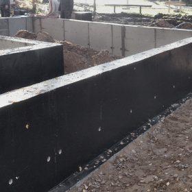 Kapu teritorijas labiekārtošana ar kapličas jaunbūvi